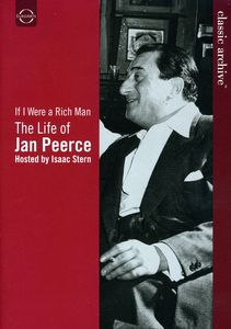 If I Were a Rich Man: The Life of Jan Peerce
