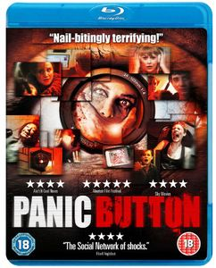 Panic Button (2011) (Blu-ray) [Import]