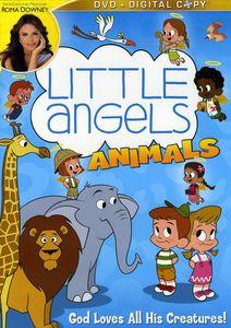 Little Angels: Animals
