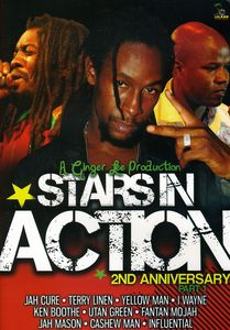 Stars in Action: 2nd Anniversary