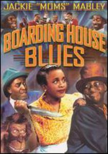 Boardinghouse Blues