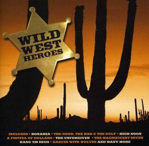 Wild West Heroes (Original Soundtrack)