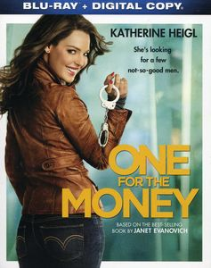One for the Money , Katherine Heigl