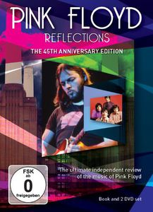 Reflections DVD Book Set [Import]