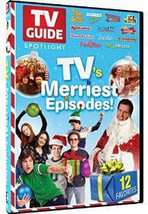 TV Guide Spotlight: TV's Merriest Holiday Episodes
