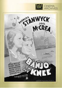Banjo on My Knee