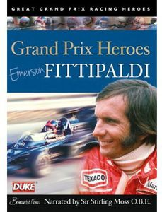 Emerson Fittipaldi: Grand Prix Hero