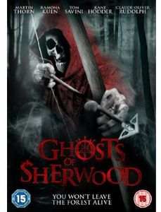 Ghosts of Sherwood [Import]