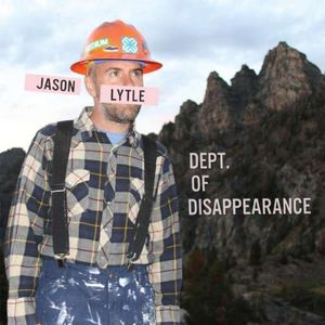 Dept of Disappearance