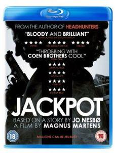 Jackpot (Blu Ray) [Import]