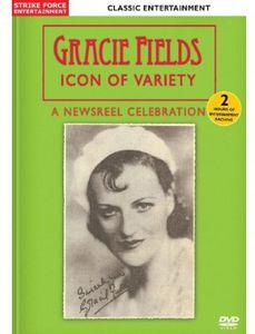 Icon of Variety : Newsreel Celebration [Import]