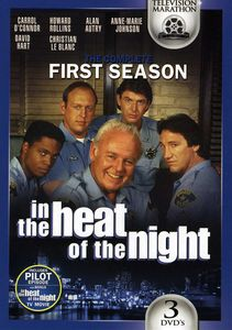 In the Heat of the Night: The Complete Season One