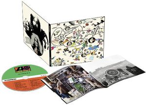 Led Zeppelin 3