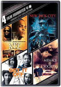 4 Film Favorites: Urban Life