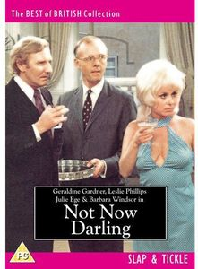 Not Now Darling [Import]