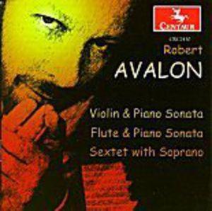 Sta for VLN & Piano /  Sta for Flute