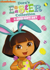 Dora's Easter Collection: Dora's Easter Adventure /  Dora's Egg Hunt
