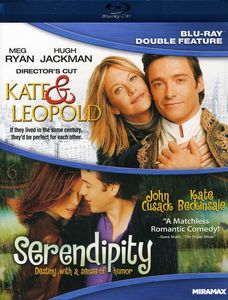 Kate and Leopold /  Serendipity