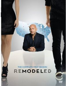 Re-Modeled: The Complete First Season