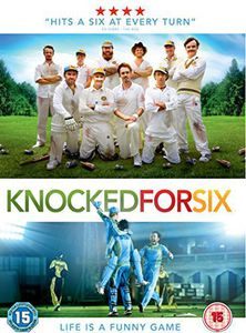 Knocked for Six [Import]