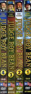 Judge Roy Bean Collection: Vol. 1-4