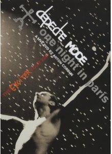 One Night in Paris the Exciter [Import]