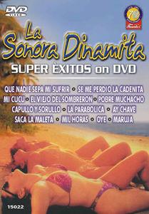 Super Exitos de la Sonora Dinamita
