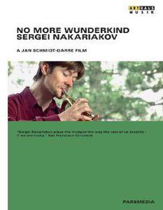 No More Wunderkind