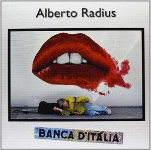 Banca D'italia [Import] , Alberto Radius