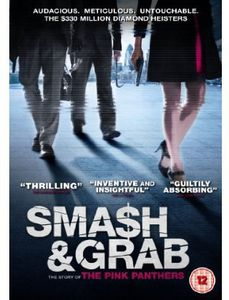Smash & Grab [Import]