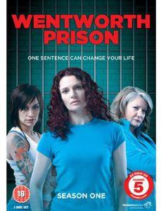 Wentworth: Season 1 [Import]