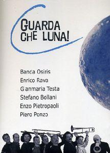 Guarda Che Luna! [Import]