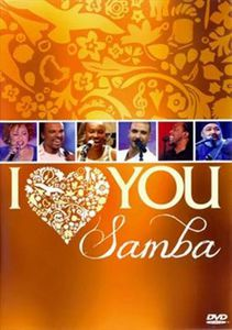 I Love You Samba /  Various [Import]