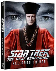 Star Trek: The Next Generation - All Good Things
