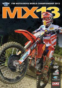 World Motocross Review 2013