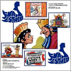 Swan Esther (Original Soundtrack) [Import]