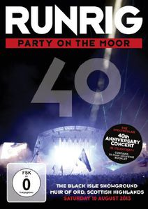 Party on the Moor [Import]