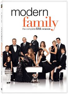 Modern Family: The Complete Fifth Season