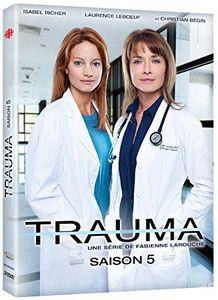 Trauma Saison 5 [Import]