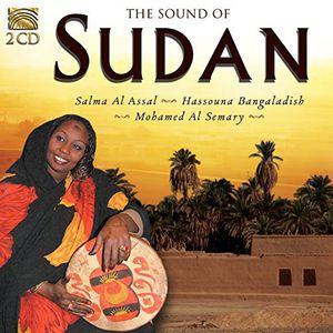Sound of Sudan