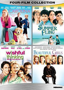 Carolina /  Summer Fling /  Wishful Thinking /  Beautiful Girls