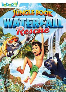 The Jungle Book: Waterfall Rescue