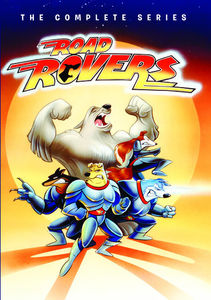 Road Rovers: Complete Series