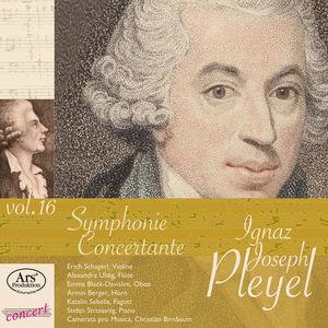 Symphonie Concertante