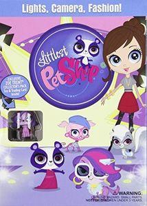 Littlest Pet Shop: Lights Camera /  Fashion with