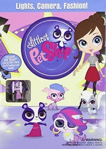 Littlest Pet Shop: Lights Camera /  Fashion with