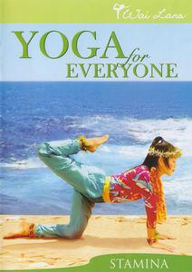 Yoga for Everyone: Stamina