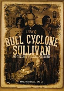 Bull Cyclone Sullivan and the Lions of Scuba Mississippi
