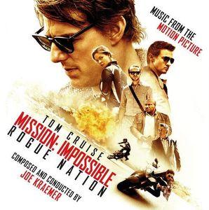 Mission: Impossible: Rogue Nation (Original Soundtrack)