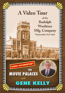 The Rudolph Wurlitzer Mfg. Co. Organ Building Tour